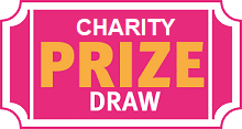 Charity Prize Draw